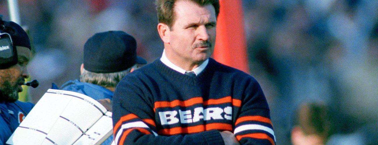 Would Jon Gruden Follow The Steps Of Dick Vermeil Or Mike Ditka